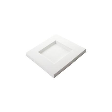 9.75 Square Platter
