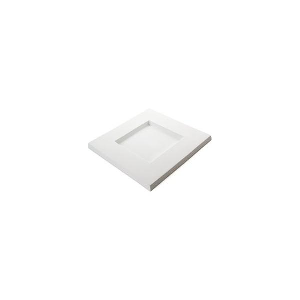 12 Square Platter