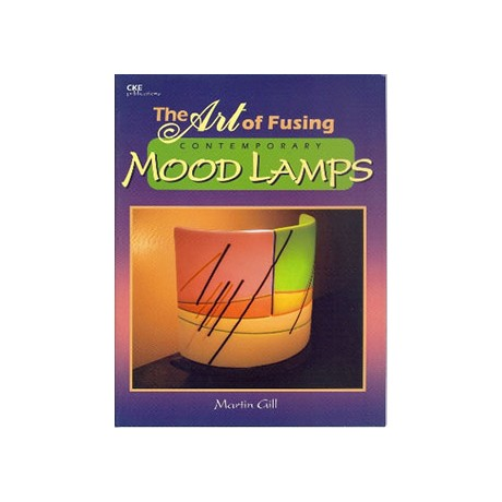 The Art of Fusing Contemporary Mood Lamps