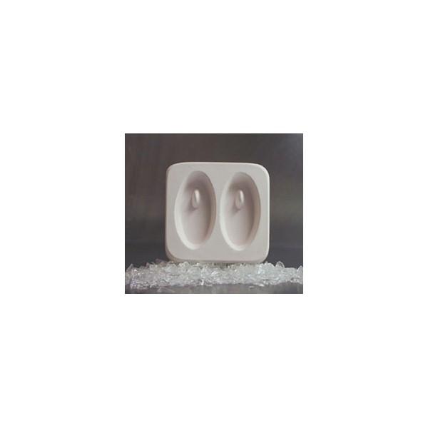 Holey Ovals Frit Mold (2)