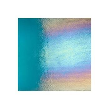 Aquamarine Blue Thin Irid