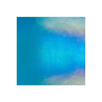 Turquoise Blue Thin Irid