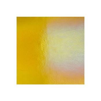 Medium Amber Thin Irid
