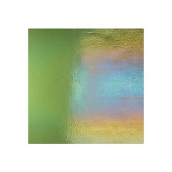 Olive Green Thin Irid