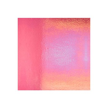 Light Pink Striker Thin Irid