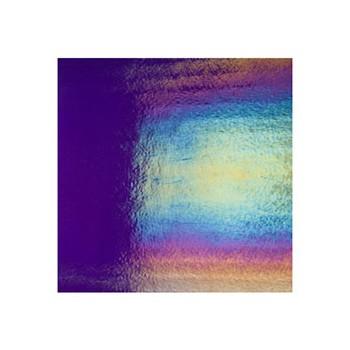 Gold Purple Striker Thin Irid