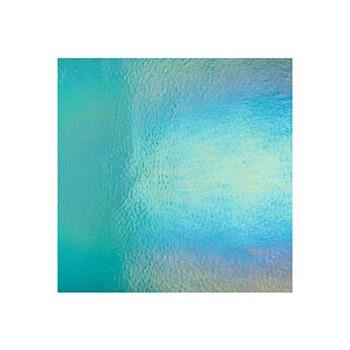 Light Aquamarine Blue Irid