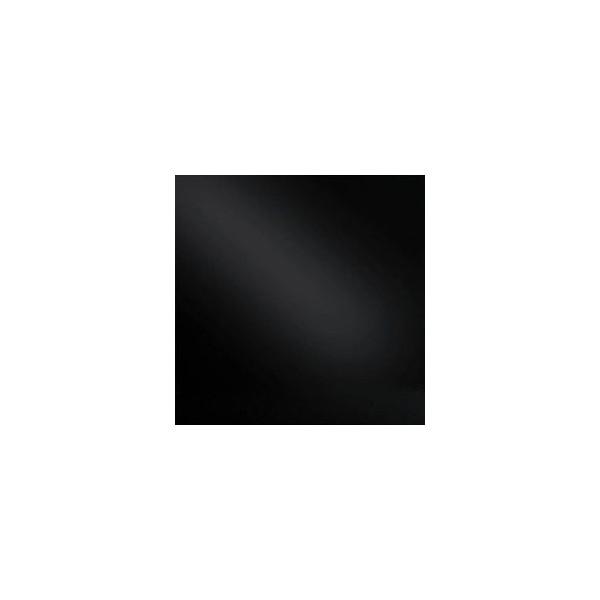 3mm Solid Black