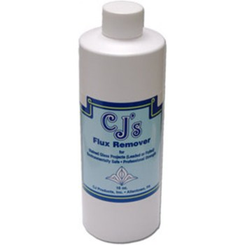 Flux and Patina Remover - 16 oz