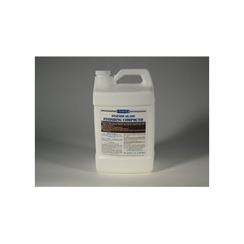 Stained Glass Finishing Compound - Gallon