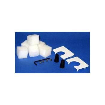 Glastar Grinder Accessory Kit