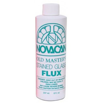 Old Masters Liquid Flux - Gallon