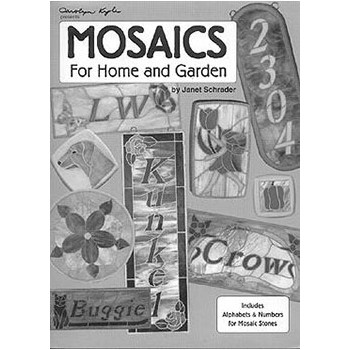 Mosaics for Home and Garden