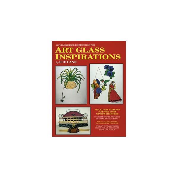 Art Glass Inspirations