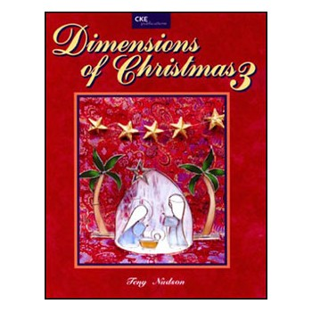 Dimensions of Christmas 3
