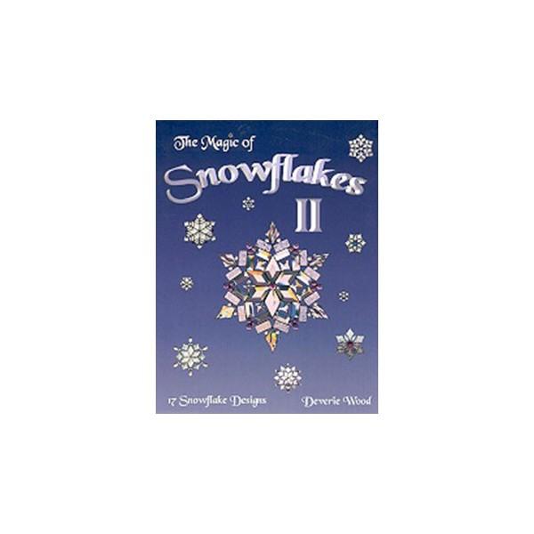 The Magic Of Snowflakes II