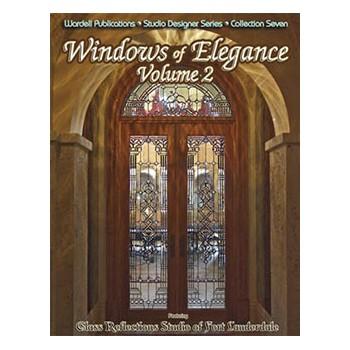 Windows of Elegance, Volume II