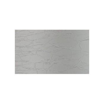 Northwest Art Glass Non-Fusible Sheet Glass, Verrerie de St. Just, Craquel