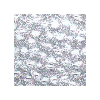 Northwest Art Glass Non-Fusible Sheet Glass, Wissmach, Clear Patterns