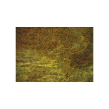 Northwest Art Glass Non-Fusible Sheet Glass, Youghiogheny, Virtuoso Production Glass (HS)