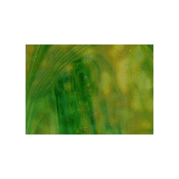 Northwest Art Glass Non-Fusible Sheet Glass, Youghiogheny, Tiffany Reproduction glass (RG)
