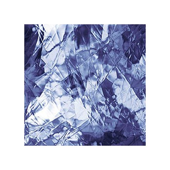 Northwest Art Glass Non-Fusible Sheet Glass, Spectrum, Artique