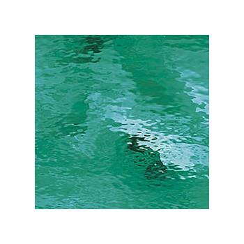 Northwest Art Glass Non-Fusible Sheet Glass, Spectrum, Waterglass