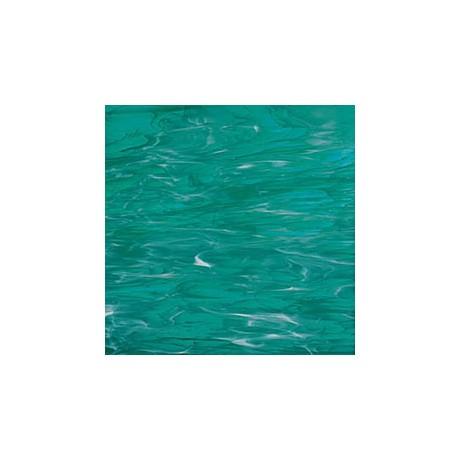 Wispy-TealGrn/Wht