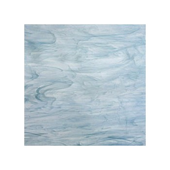 Northwest Art Glass Non-Fusible Sheet Glass, Spectrum, Opalescent, Semi-Transluscent Opalescent