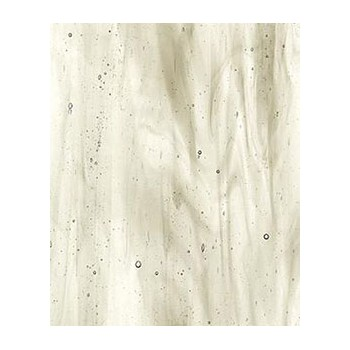 Northwest Art Glass Non-Fusible Sheet Glass, Kokomo, Streaky