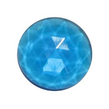 Bevels and Jewels, Jewels, Aquamarine, R15