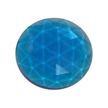 Bevels and Jewels, Jewels, Aquamarine, R20