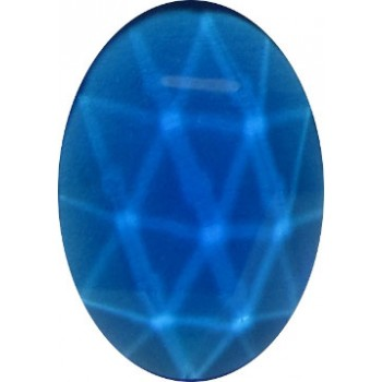 Bevels and Jewels, Jewels, Aquamarine, O40