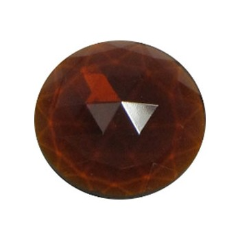 Bevels and Jewels, Jewels, Dark Amber, R25