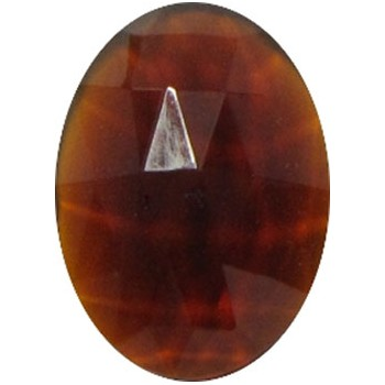 Bevels and Jewels, Jewels, Dark Amber, O30