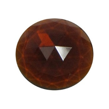 Bevels and Jewels, Jewels, Dark Amber, R35