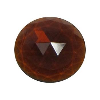Bevels and Jewels, Jewels Dark Amber, R50