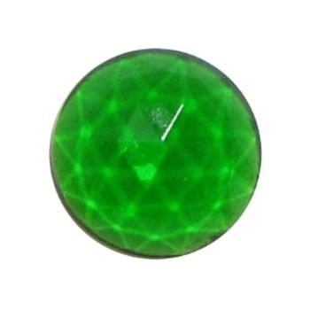 Bevels and Jewels, Jewels, Emerald Green, R15
