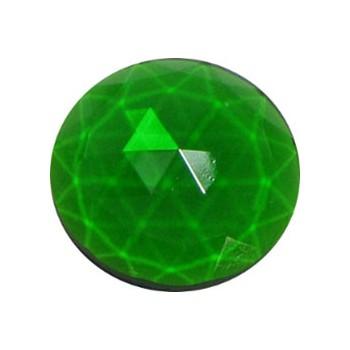 Bevels and Jewels, Jewels, Emerald Green, R30