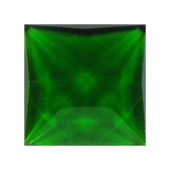 Bevels and Jewels, Jewels, Emerald Green, Q50