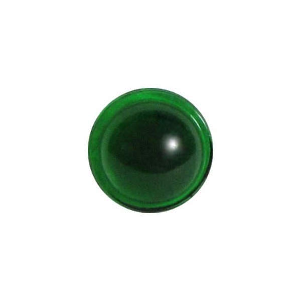 Bevels and Jewels, Jewels, Emerald Green, OM14