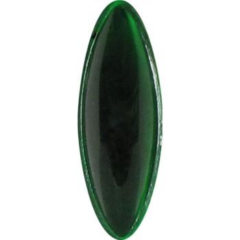 Bevels and Jewels, Jewels, Emerald Green, OM43