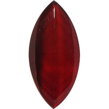 Bevels and Jewels, Jewels, Ruby, SO42 x 20