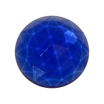Bevels and Jewels, Jewels, Sapphire Blue, R15