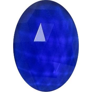 Bevels and Jewels, Jewels, Sapphire Blue, O30