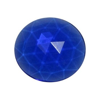 Bevels and Jewels, Jewels, Sapphire Blue, R35