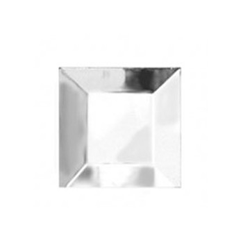 Bevels and Jewels, Imported High Quality Bevels, Squares