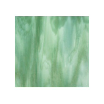 White, Light Green