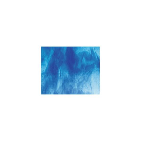 Turquoise Blue, Deep Royal Blue