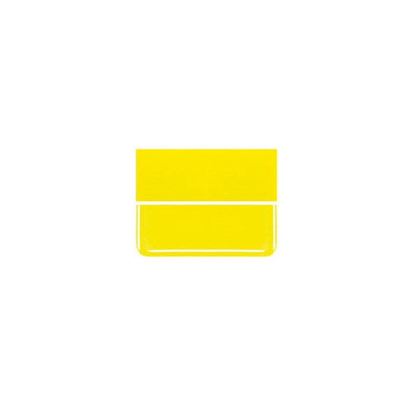 Canary Yellow Striker Thin